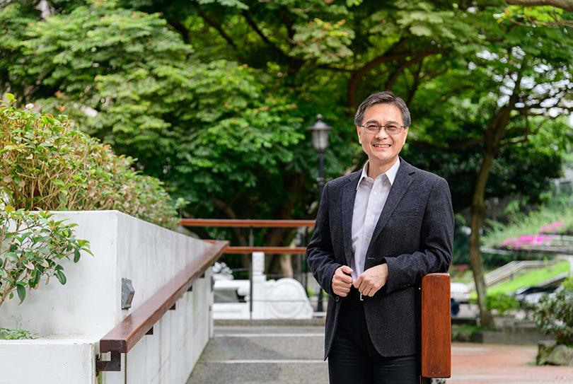 淡江大學迎接AI盛世:培育全方位人才,以AI創智學院滋養社會