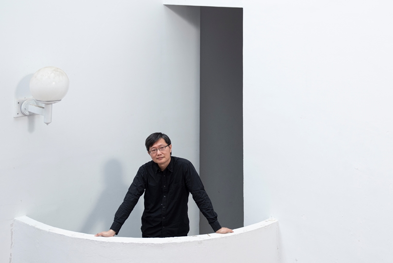AI時代下東海建築系轉型的創新視野